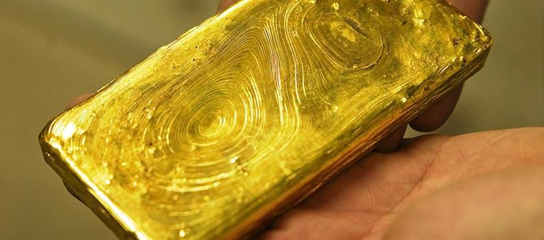 Atlantic Gold Exchange