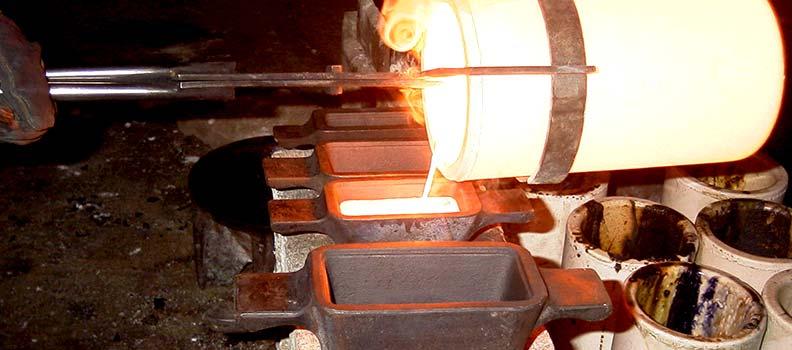 Precious Metal Refining Services